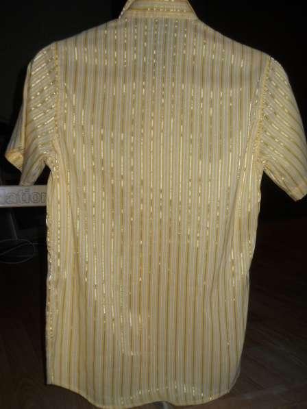 Красивая рубашка для сцены или выпускного 12-13лет в Батайске