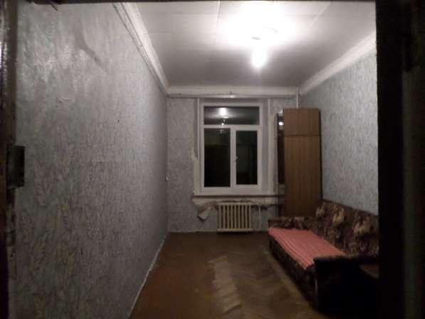 Сдам комнату в центре.