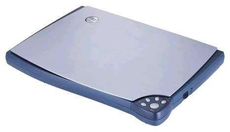 сканер Mustek BearPaw 2400CU