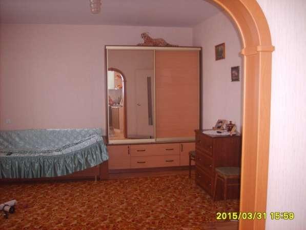 Продам однокомнатную квартиру в Парковом в Челябинске фото 10