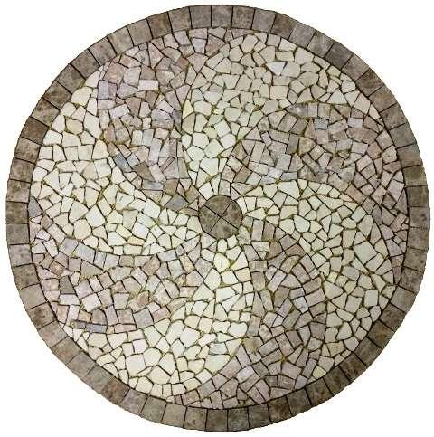 Мозаика фабрики NATURAL с нашего склада в Казани фото 4