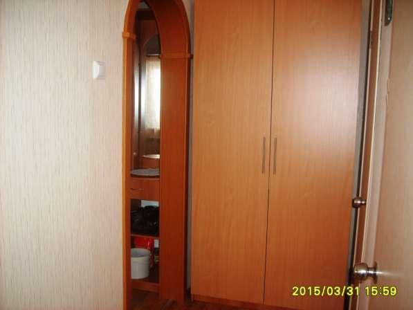 Продам однокомнатную квартиру в Парковом в Челябинске фото 8