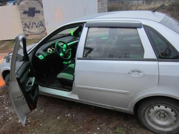 Lifan, Breez (520), продажа в Брянске