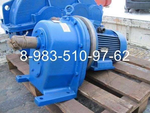 Мотор-редуктор 4МЦ2С-125 -56.