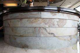 Каменный шпон. Декоративная отделка в Саратове фото 17