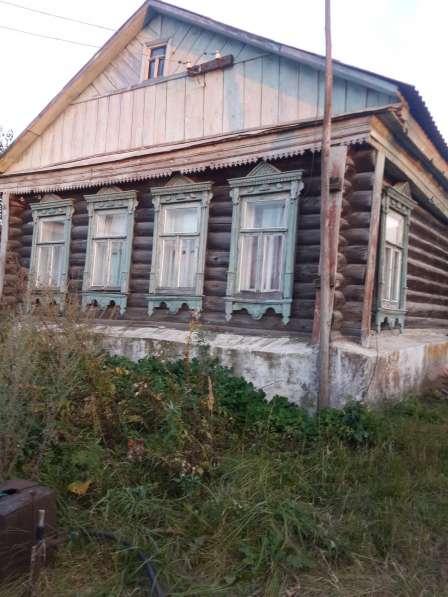 Продам Дом д.Вострянское