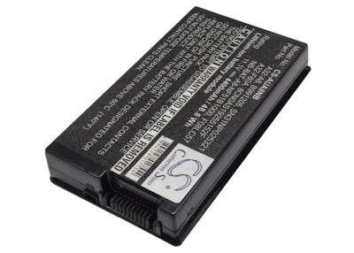 Аккумулятор для ноутбуков ASUS модель CS-AUA8NB.