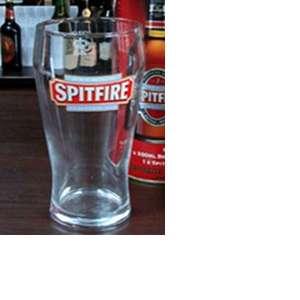 Брендированные бокалы для пива Spitfire ( Спитфае) 0.5 литра