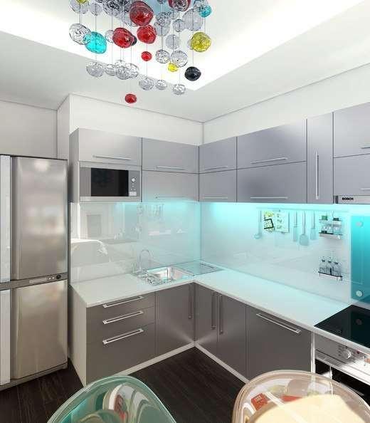 Кухня Quanto