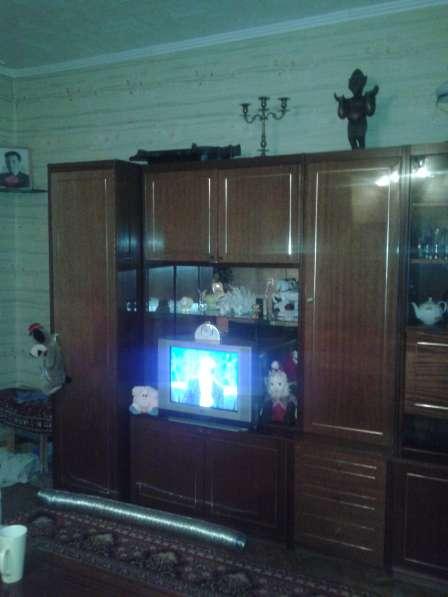 мебельная стенка производства Чехии