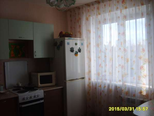 Продам однокомнатную квартиру в Парковом в Челябинске фото 5