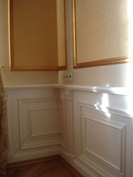 Лепнина из гипса в Екатеринбурге фото 5