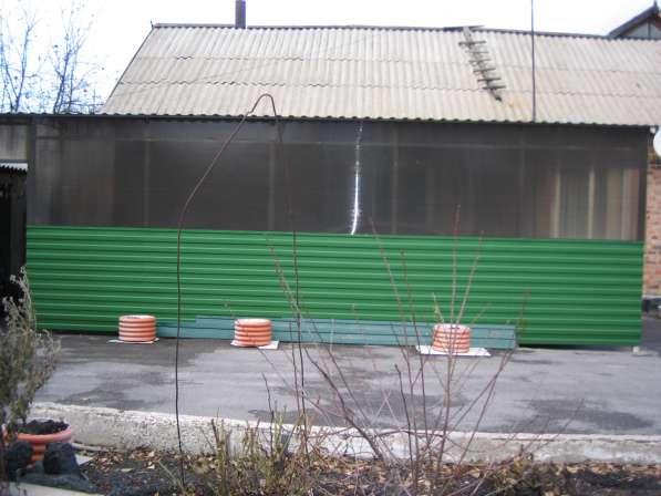 Продам дом 110м2,кирпичный в Новошахтинске фото 11