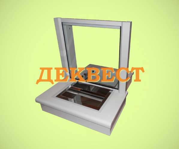 Банковское окно ПУ-3П.
