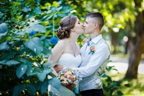 Видеосъемка свадьбы + Love Story