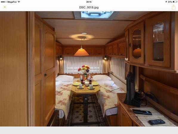 Аренда Дом на колесах в Тольятти фото 3