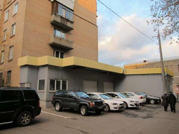Продаётся ПСН 811 кв. метров в Москве. Дёшево!