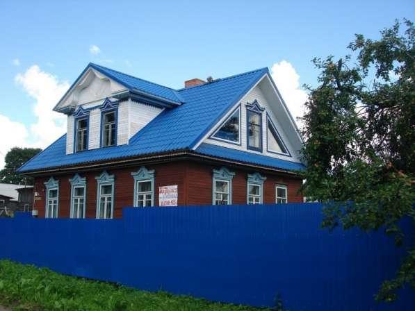 Продаю большой дом в городе