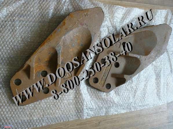 Запасные части DOOSAN DX 225LCA
