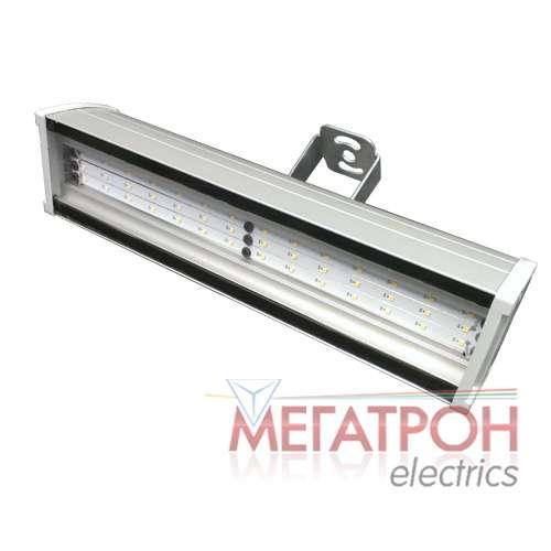 Светодиодный светильник уличный 22Вт