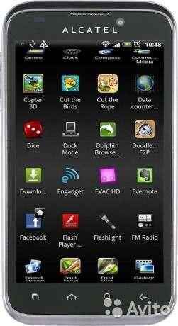 Продаю Мобильный телефон Alcatel One Touch 995