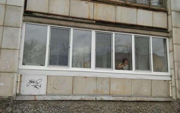 Окна, двери,балконы,перегородки в Екатеринбурге фото 15