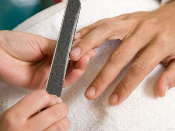Курсы маникюра, педикюра, наращивания ногтей