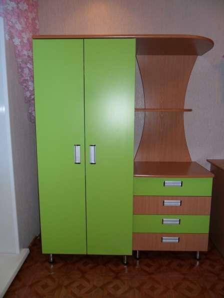 Мебель на заказ в Новосибирске фото 6
