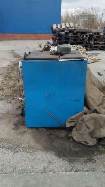 Угольный котёл Buderus Logano S111, 45 кВт