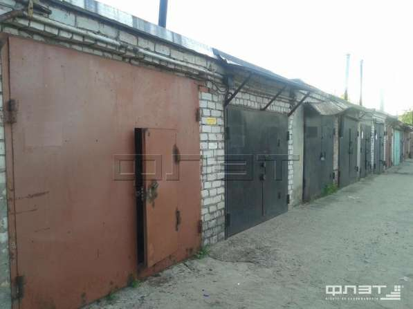 Продаю гараж ГСК Спутник