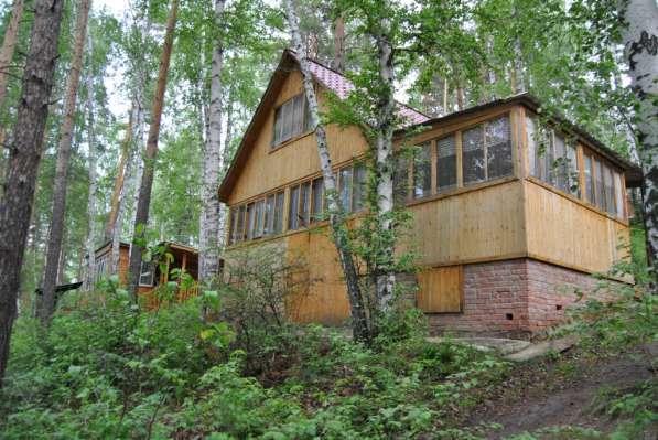 Продам летний домик на базе отдыха