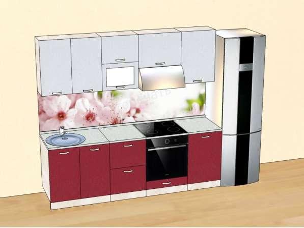 Кухня под заказ 4