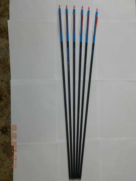 стрелы