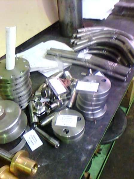 Фитинги трубопровода под высокое давление