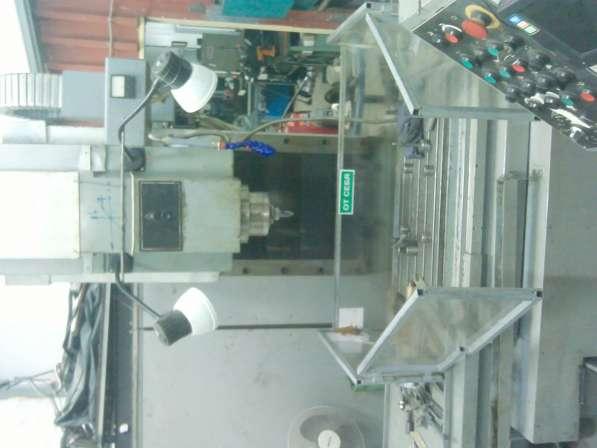 Производство штампов