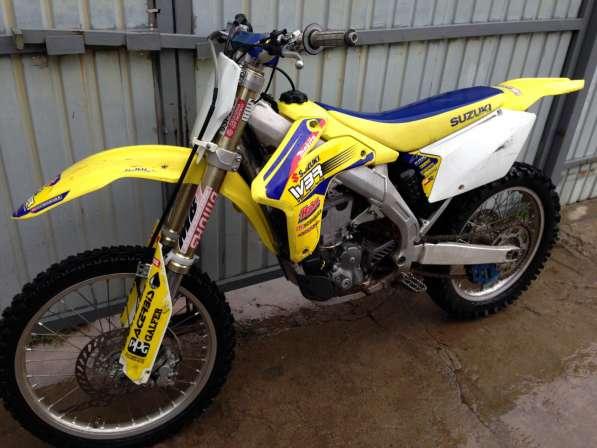 Продам мотоцикл кросс 500сс