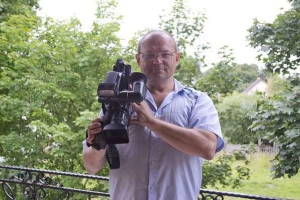 Свадебная Фото и Видеосъемка Full HD в Калининграде