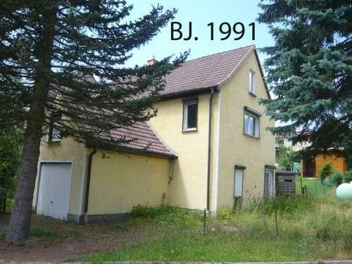 Два дома на одном участке в Германии