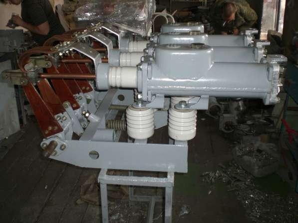 Продам выключатели С-35, ВМТ-110, ВМПЭ, ВМП, ВПМ, ВПМП, в Екатеринбурге фото 11