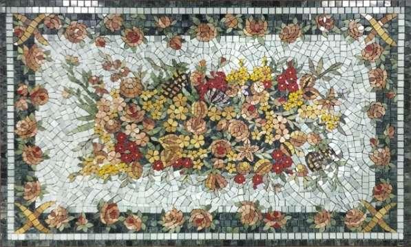 Мозаика фабрики NATURAL с нашего склада