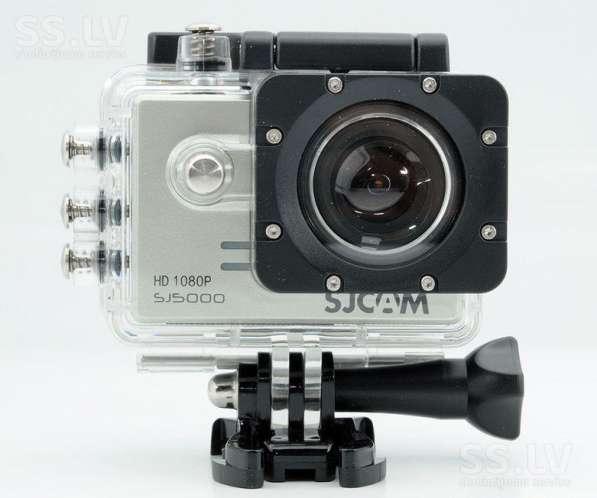 SJ 5000 sjcam Экшен камера оригинал