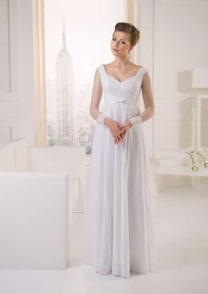 Новые свадебные платья из салона в Нижнем Новгороде