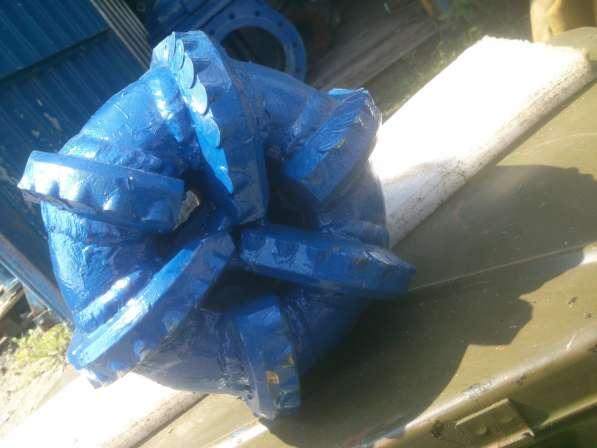 Акция - Алмазные долота (PDC) ИСМ М8, Diamond Drilling Bits в Екатеринбурге фото 4