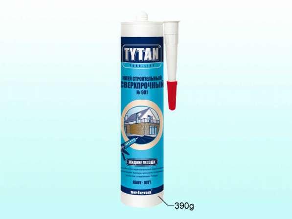 Жидкие гвозди Tytan Euro-Line
