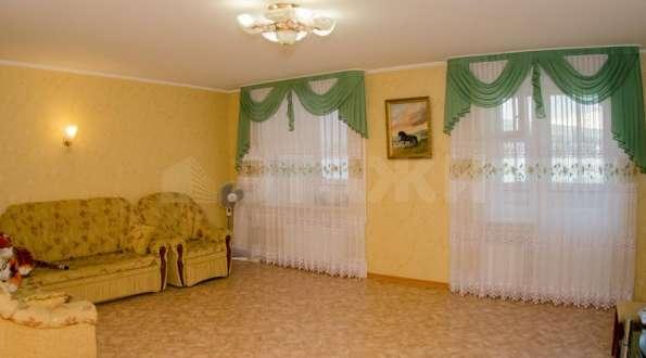Продам 3х.ком.квартиру-117кв.м-Евроремонт