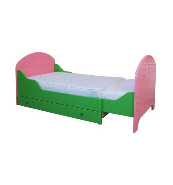 Кровати одно, двух, трехъярусные; комоды, шкафы из дерева в Ярославле фото 11