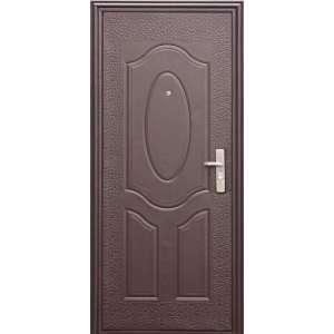 продаем металлические двери с доставкой по области