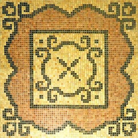 Мозаика фабрики NATURAL с нашего склада в Казани фото 10