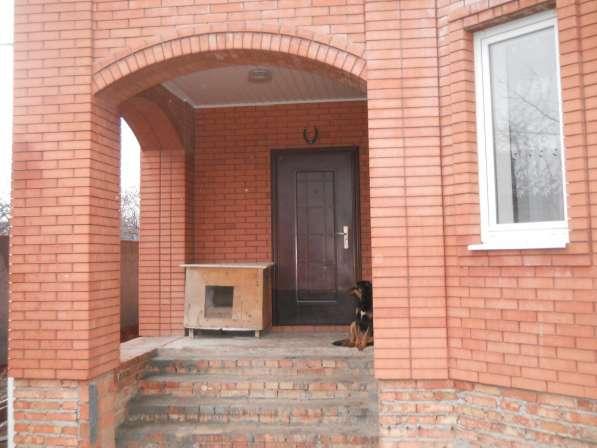 2-этажный дом 176 м² (кирпич) на участке 6 сот., в черте гор в Ростове-на-Дону фото 4
