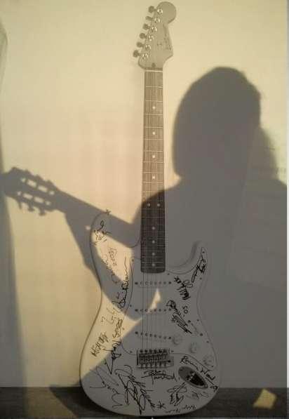 Уроки игры на гитаре для всех